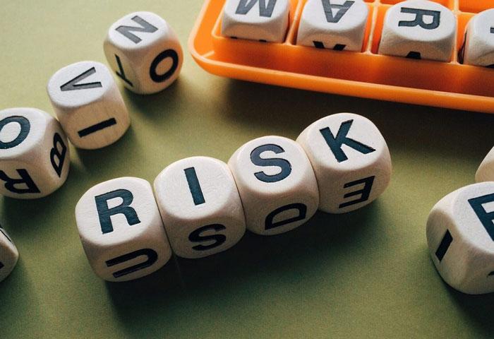 ファクタリング審査のリスク