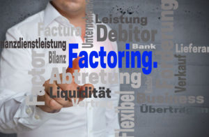 Factoring(ファクタリング)