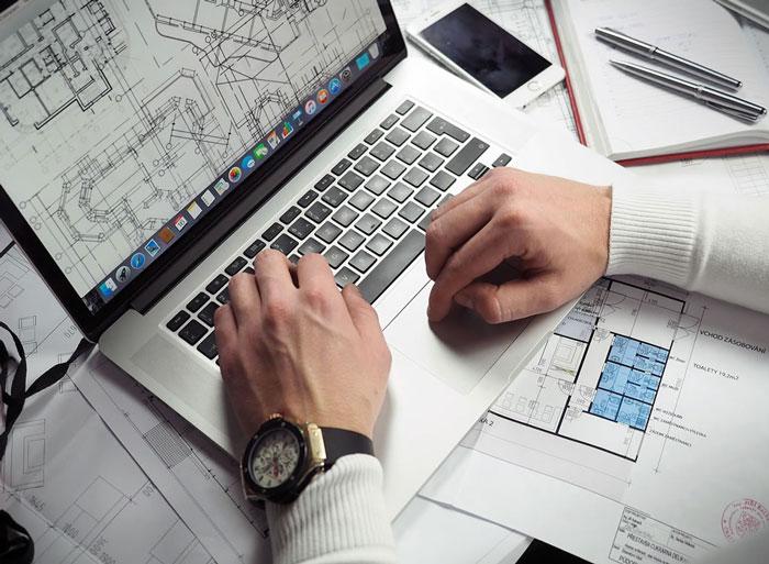 設計する建築士