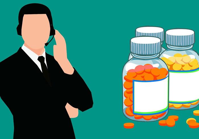 ファクタリング会社と医療薬品