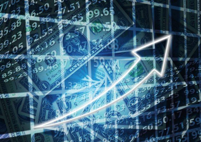 収益を拡大させる与信管理の図