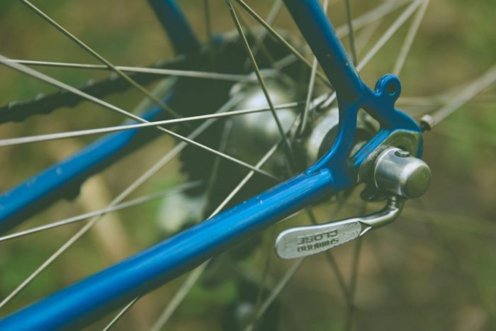 自転車操業のイメージ
