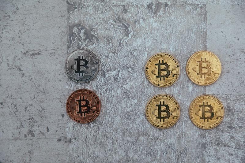 他のものと違う仮想通貨