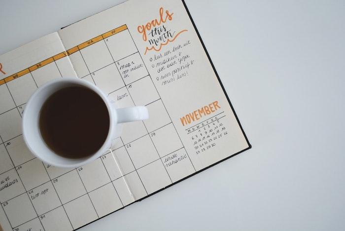 後払い(ツケ払い)現金化のカレンダー